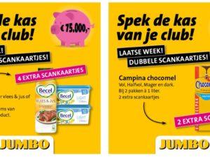 Jumbo weekaanbieding Week 48