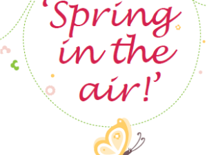 Uitslag Spring In The Air 2018