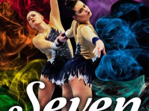 Spectaculaire Theatershow SAZ: 'SEVEN!'